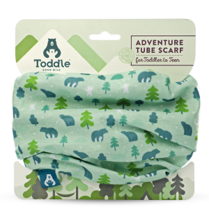 Toddle scarf