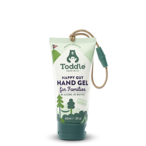 Toddle hand gel