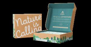 Adventure box
