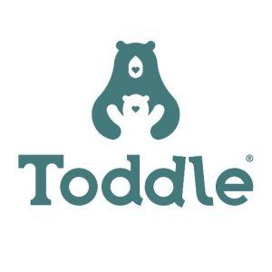 Toddle logo 512x512